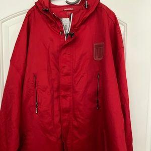 Mitchell & Ness Coat